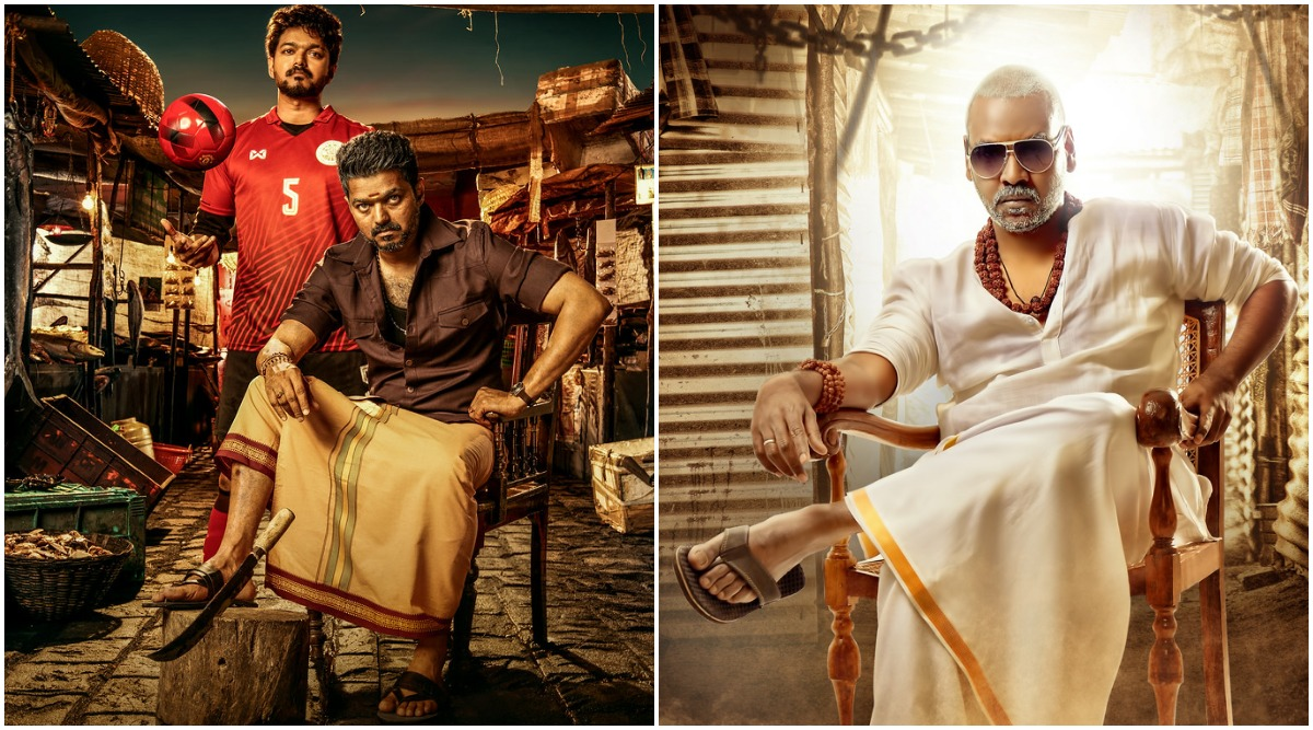 Year Ender 2019: From Bigil to Kanchana 3 - Here Are the 5 Tamil Movies That Ruled At the Box Office