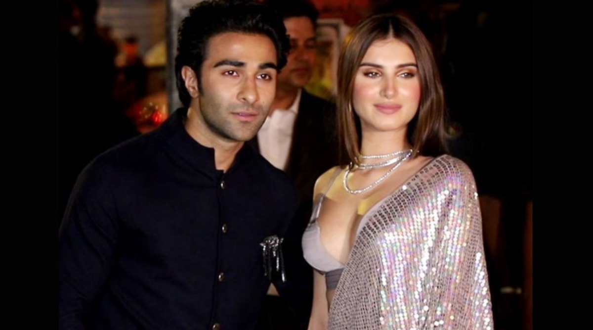 Did Tara Sutaria and Aadar Jain Confirm About Their Relationship? View Post