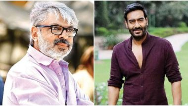 With Golmaal Five Releasing on Diwali 2021, Chances of Ajay Devgn Being a Part of Sanjay Leela Bhansali's Baiju Bawra are Almost NIL