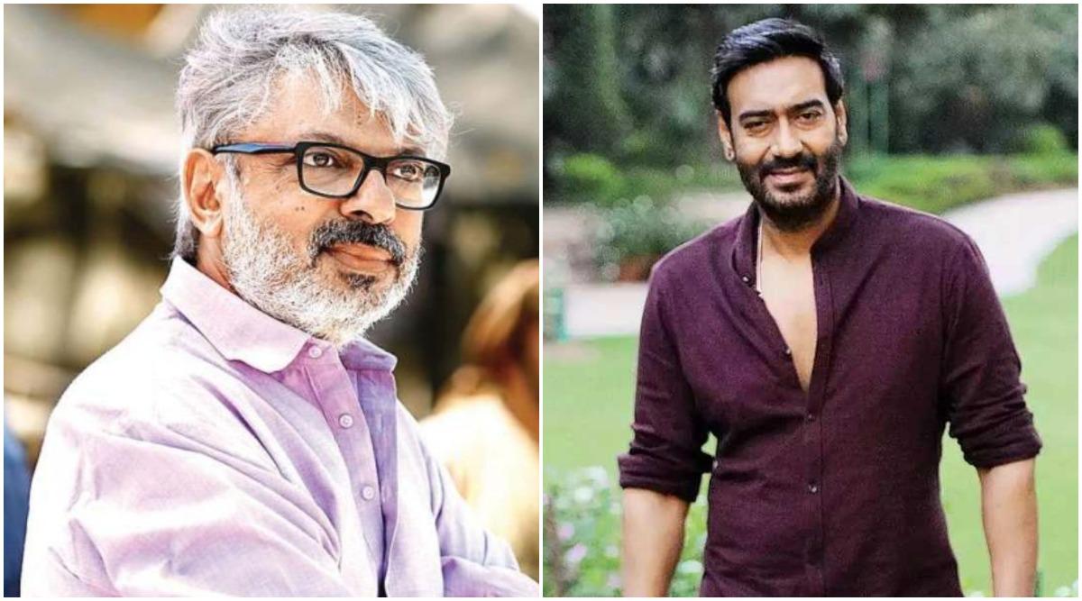 Is Ajay Devgn Working with Sanjay Leela Bhansali in Gangubai Kathaiwadi or Baiju Bawra? The Actor Answers...