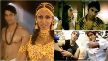 Kushal Punjabi Passes Away: From Shweta Shetty's Deewane to Amitabh Bachchan's Oye Bubbly, 5 Popular Music Videos That Featured the Late Actor