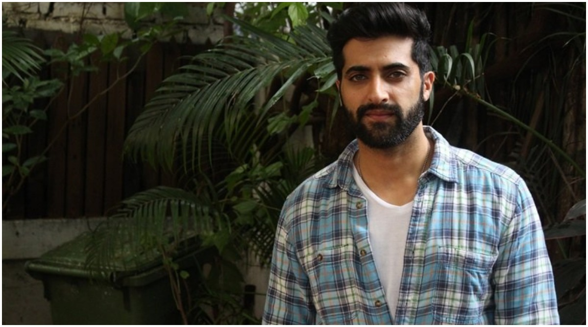 Akshay Oberoi Wants to See People Throng To Theatres Just By Hearing His Name
