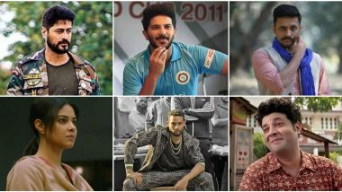 Year Ender 2019: Siddhant Chaturvedi in Gully Boy, Dulquer Salmaan in The Zoya Factor, Mohit Raina in Uri and More – 20 Performances in Bollywood Movies of 2019 That Define 'Scene-Stealing'