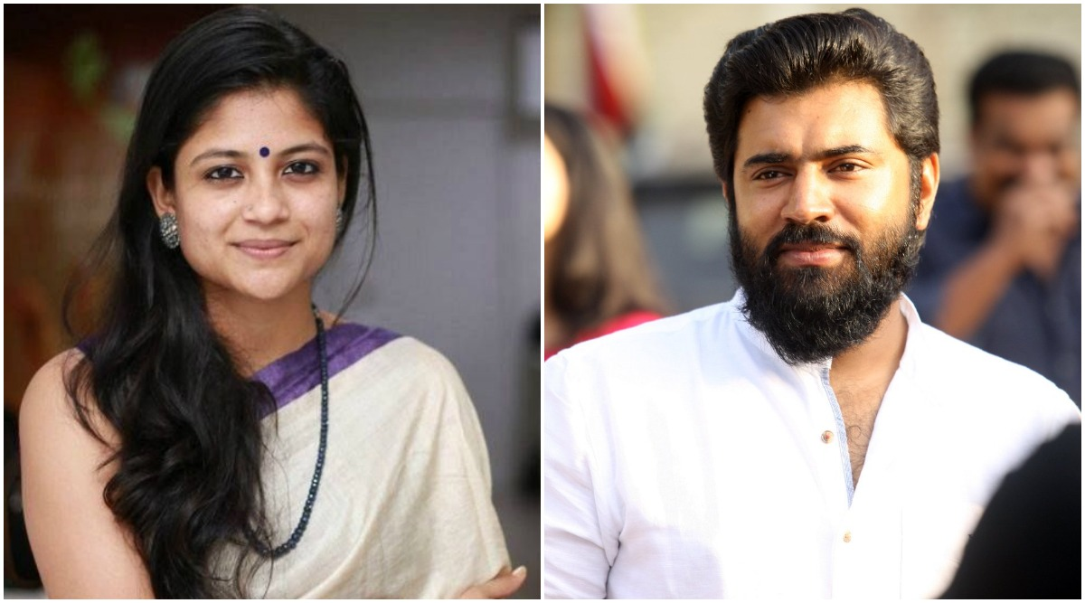 Padavettu: Aruvi Fame Aditi Balan to Make Her Mollywood Debut Opposite Nivin Pauly