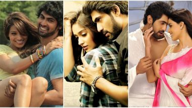 Rana Daggubati Birthday: Bipasha Basu, Ileana D'Cruz or Genelia Deshmukh – Who Has the Best Chemistry with This Handsome Hunk?