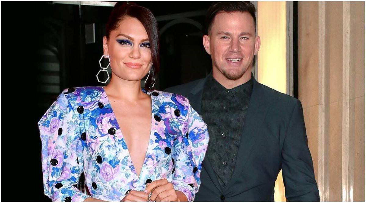 Channing Tatum 'Back on Dating App' After Split with Singer Jessie J