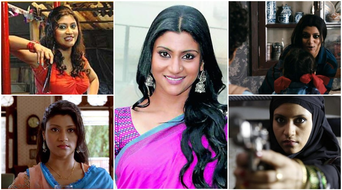 Konkona Sen Sharma Birthday Special: 7 Best Performances of the National Award Winning Actress in Bollywood That Redefine 'Exemplary'