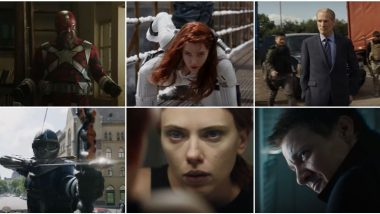 Black Widow Teaser Trailer: 8 Clues About the Plot of Scarlett Johannson's Solo Marvel Movie Hidden in the Promo!