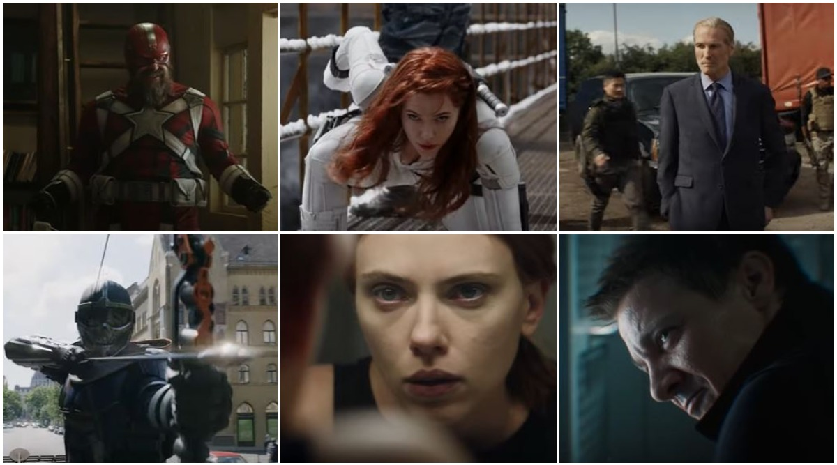 Black Widow Teaser Trailer: 8 Clues About the Plot of Scarlett Johannson's Solo Marvel Movie Hidden in the Promo!