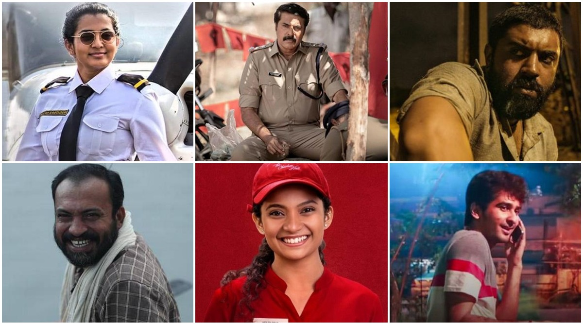 Year Ender 2019: Mammootty, Parvathy, Nivin Pauly and More – 10 Actors Who Owned Malayalam Cinema This Year With Their Marvellous Performances