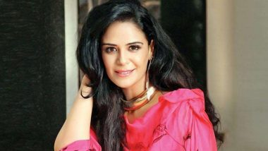 Jassi Jaissi Koi Nahin Fame Mona Singh to Tie the Knot in December?
