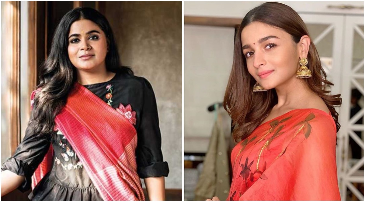 Did Alia Bhatt Miss Out on Ashwiny Iyer Tiwari's Next Project Because her Super Packed Schedule Kept the Director Waiting?