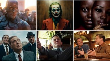 Year Ender 2019: From Avengers Endgame to Knives Out, 11 Hollywood Films That Impressed Us the Most This Year