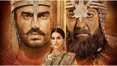 Panipat Box Office: 5 Reasons Why Arjun Kapoor, Kriti Sanon's Film Is Getting a Cold Response Despite Being a Period War Drama!