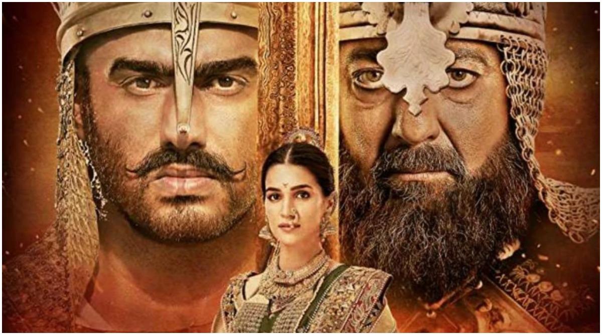 Panipat Box Office: 5 Reasons Why Arjun Kapoor, Kriti Sanon's Film Is Getting a Cold Response Despite Being a Period War Drama!