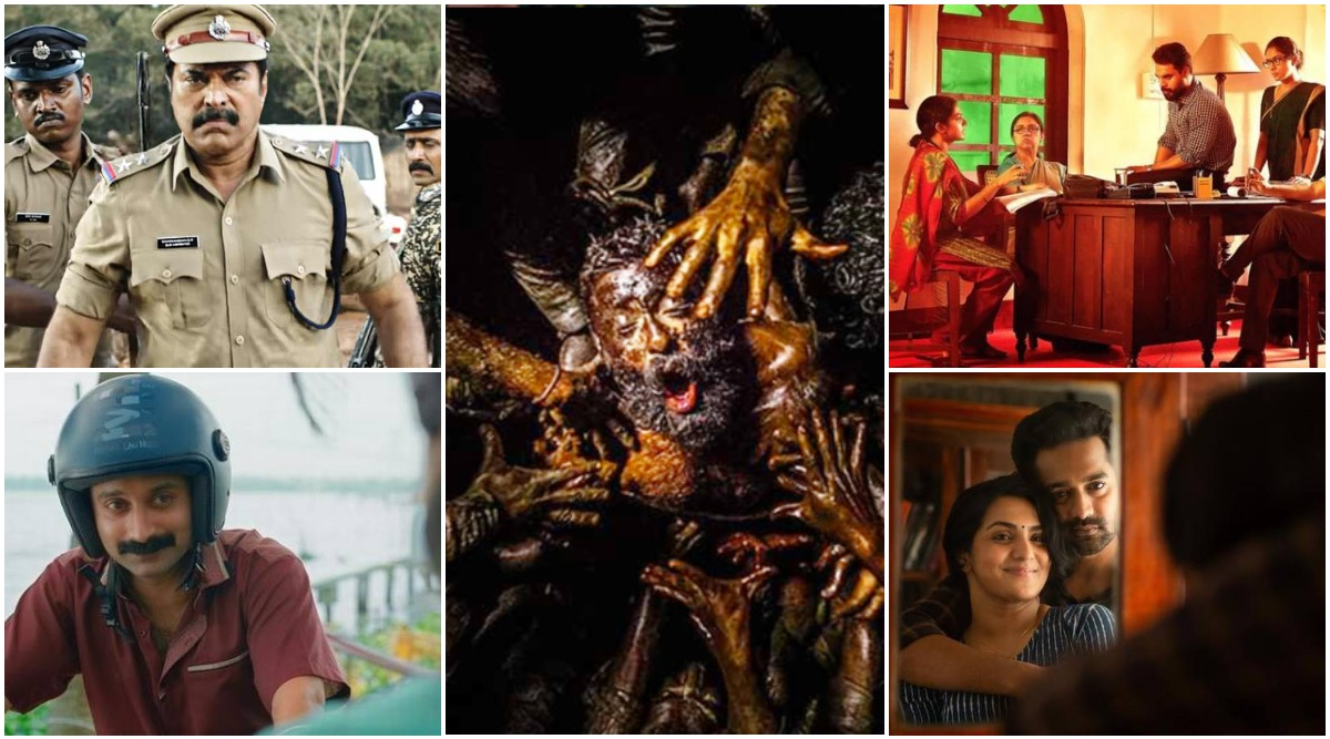 Year Ender 2019: These 10 Movies of Mammootty, Fahadh Faasil, Asif Ali, Parvathy Had Won Our Hearts This Year