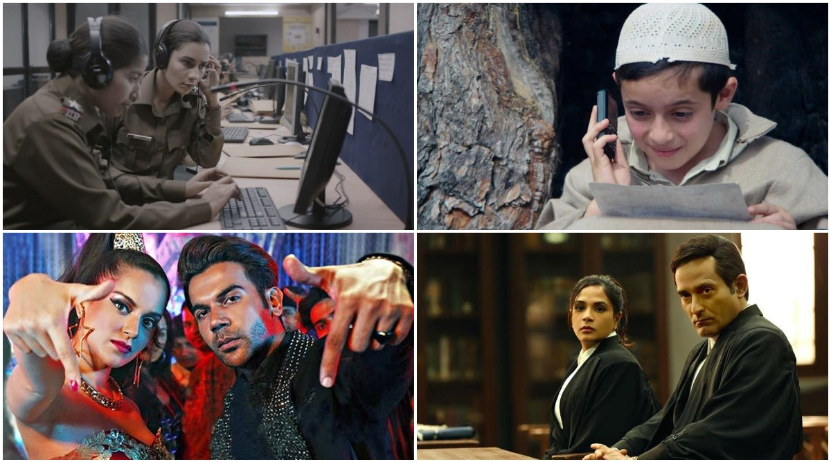 Year Ender 2019: From Netflix's Soni to Salman Khan's Notebook, 8 Underrated Bollywood Movies of the Year That Demand Your Love and Attention