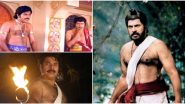 Mamangam: Ranking All of Mammootty's Period Films From Worst to Best; Where Does His Latest Movie Fit In?