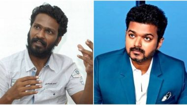 Thalapathy 65: Vijay to Collaborate with Asuran Director Vetrimaaran for his Next?