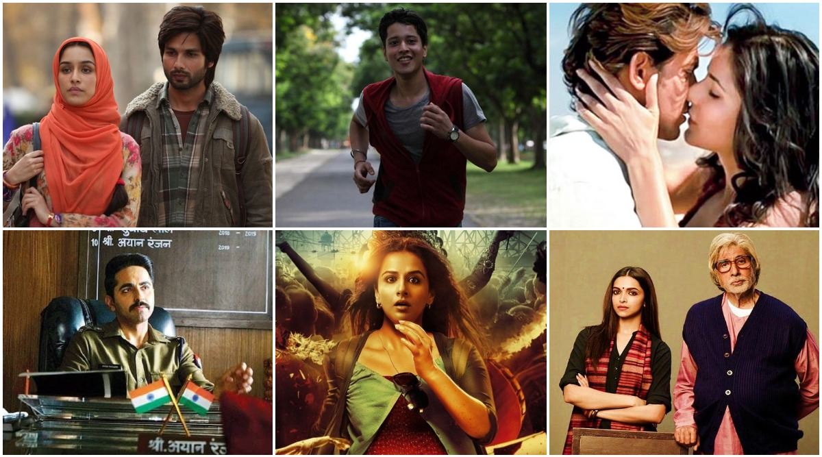 Shahid Kapoor's Haider, Deepika Padukone's Piku, Hrithik Roshan's ZNMD – 10 Best Films of Bollywood From the Decade, Ranked As per Year of Release