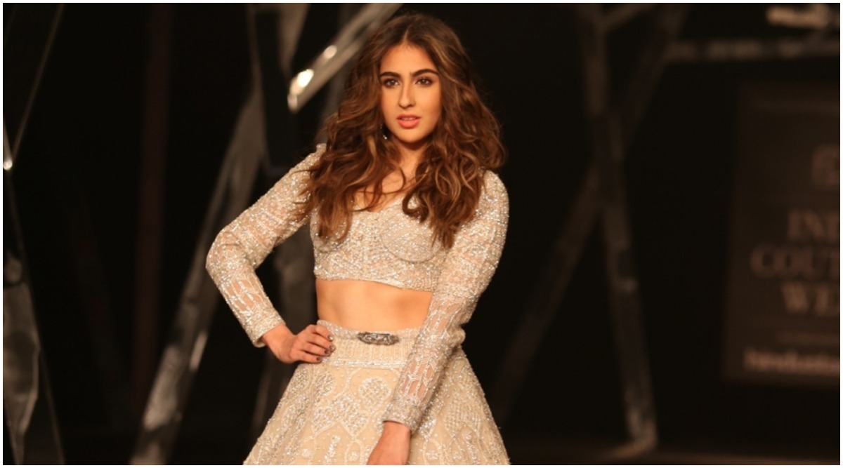 While Sara Ali Khan Found No Place in 'Google Trends India', She was the Sixth-Most Googled Personality in Pakistan