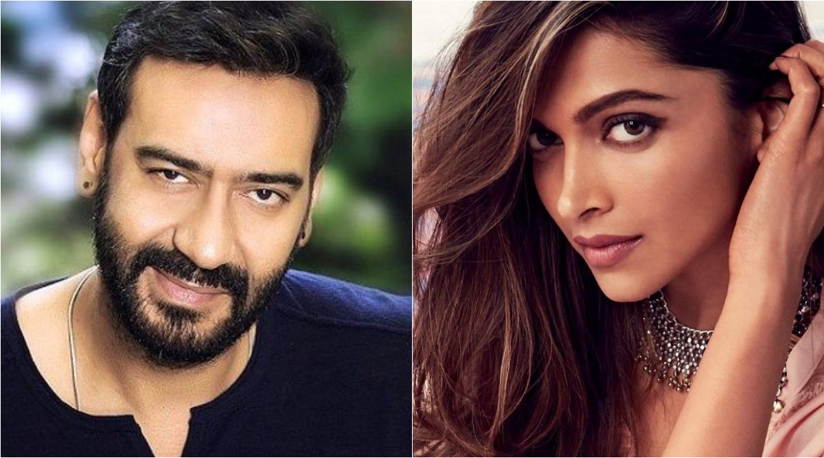 It's Ajay Devgn vs Deepika Padukone, AGAIN! Golmaal Five and Mahabharat to Clash on Diwali 2021?