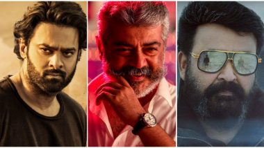 Year Ender 2019: Saaho, Viswasam, Lucifer – 10 Biggest Hits of the Year in South Indian Cinema!