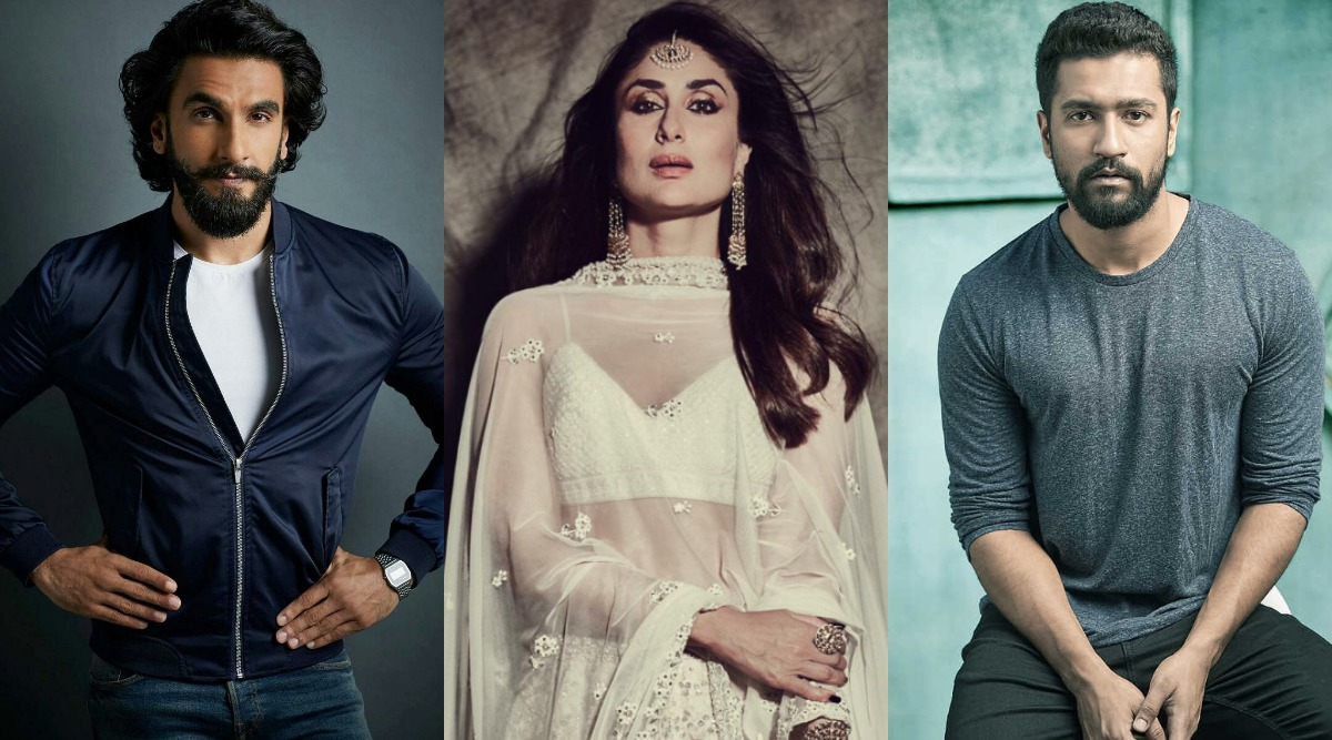 Takht: Ranveer Singh, Kareena Kapoor Khan, Vicky Kaushal to Start Shooting for the Period Drama from This Date