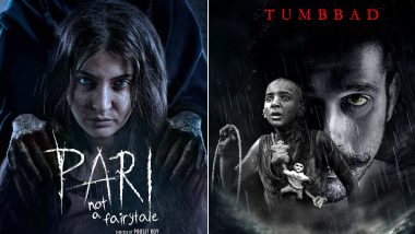 Ahead of Netflix's Ghost Stories, 5 Horror Movies of the Decade That Proves Bollywood Has the Potential to Deliver Spine-Chilling Flicks