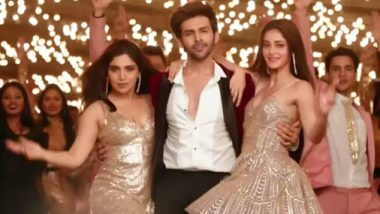 Pati Patni Aur Woh Box Office Collection Day 6: Kartik Aaryan's Film Is On A Roll, Earns Rs 51.61 Crore