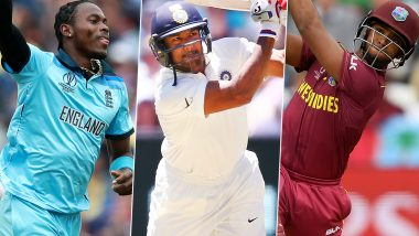 Year Ender 2019: From Jofra Archer to Mayank Agarwal, List of Emerging Cricket Stars This Year