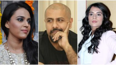Citizen Amendment Bill 2019 From Swara Bhasker, Vishal Dadlani to Richa Chadha - 6 Celebs  Who Spoke on Amit Shah's Controversial Bill