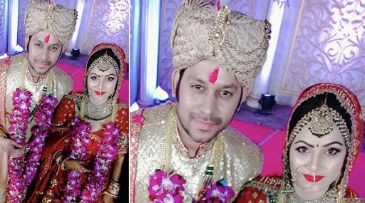 Dream Girl Director Raaj Shandilyaa Gets Married To Longtime Girlfriend Varsha (View Pics)