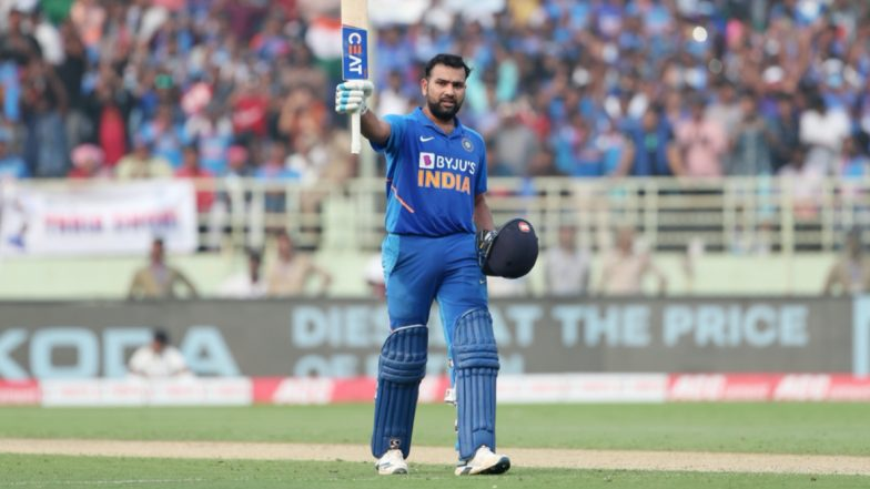 India Wins Super Over, Netizens Hail Rohit Sharma and Mohammed Shami for their Heroic Performances in IND vs NZ 3rd T20I 2020 (Watch Video)