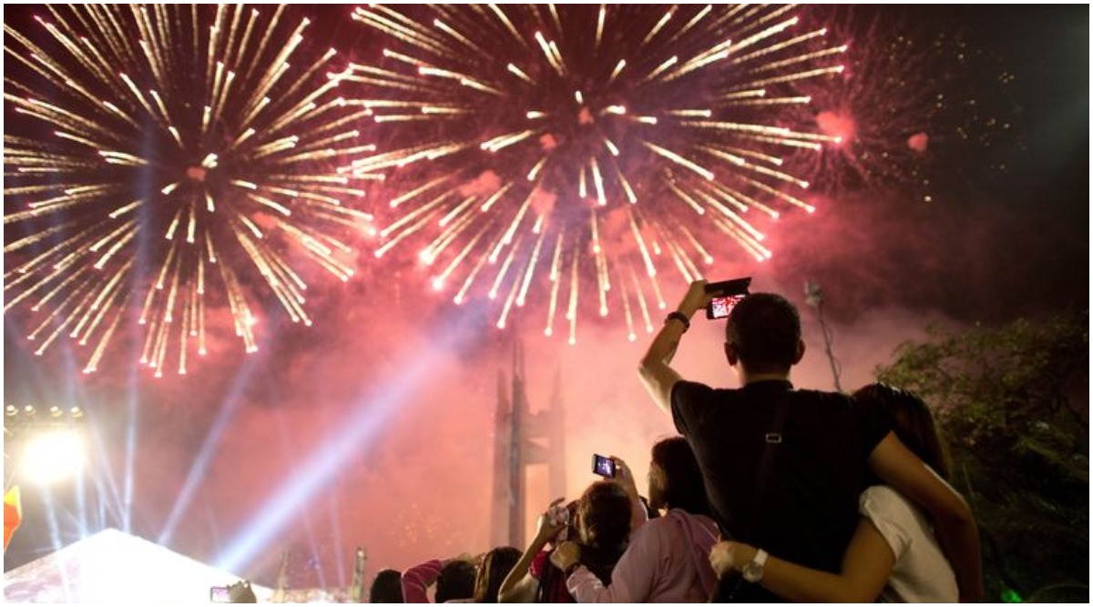From Madeira to Berlin - 7 European Destinations Where You Can Have an Amazing New Year's Eve