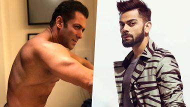 Forbes India Celebrity 100 List 2019: Virat Kohli Displaces Salman Khan From The Number 1 Position