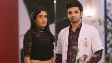Sanjivani 2 February 12, 2020 Written Update Full Episode: Ishaani Is Taken Aback by NV's Surprise, While Sid's Condition Deteriorates
