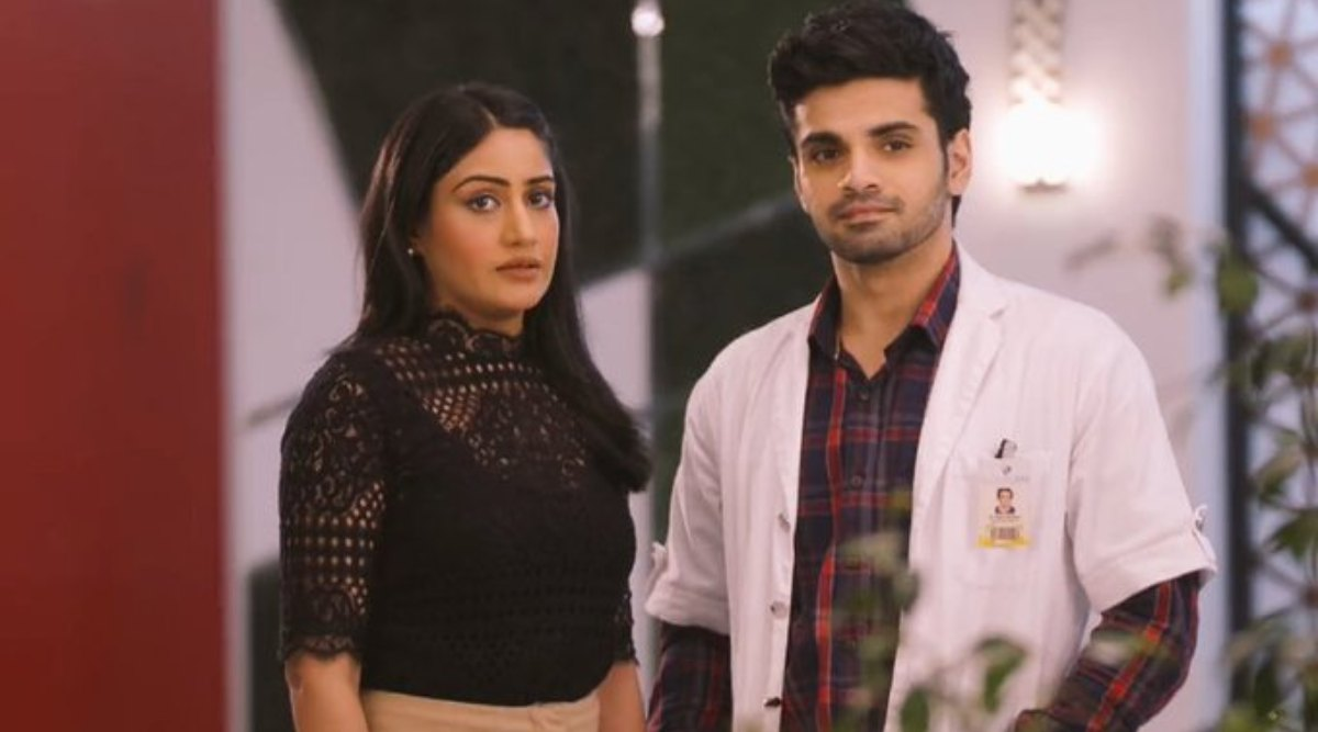 Sanjivani 2 December 2, 2019 Written Update Full Episode: Vardhan and Asha Rejoice Seeing Sid and Ishaani In Pain
