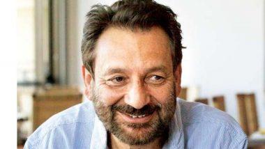 Shekhar Kapur Slams R Balki Over His 'Find Me a Better Actor than Alia Bhatt or Ranbir Kapoor' Remark