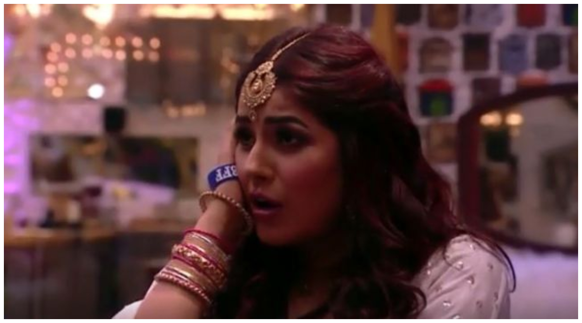 Bigg Boss 13 Preview: Salman Khan Says Shehnaaz Gill Is Evicted Leaving Her Hysterical