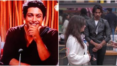 Bigg Boss 13: Sidharth Shukla Returns, Rashami Desai and Arhaan Khan Talk About Ending Their Realtionship