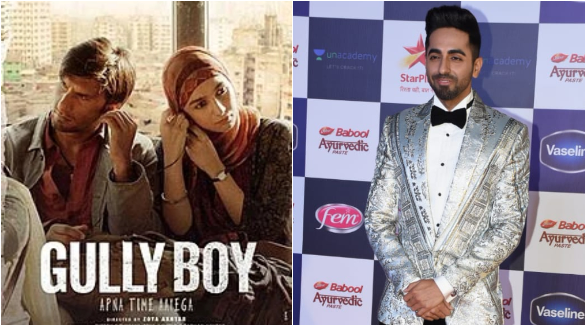 Star Screen Awards 2019 Winners' List: Ranveer Singh, Ayushmann Khurrana, Sara Ali Khan and Others Who Won Big at This Starry Event