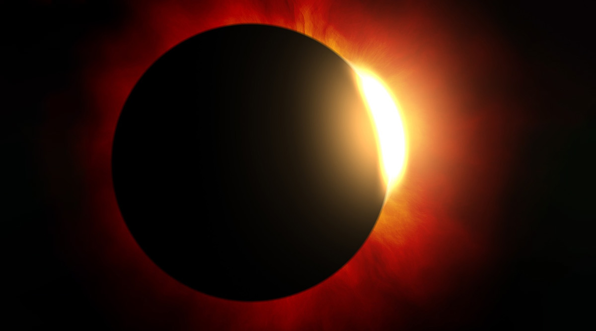 Solar Eclipse December 2019: How and When to Watch Surya Grahan in Pune, Mumbai and Other Cities in India