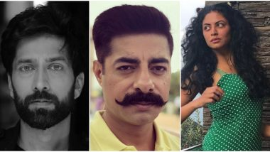 Sushant Singh Gets Support From Nakuul Mehta, Kavita Kaushik and Twitterati Post His Ouster From Savdhaan India Amid Anti-CAA Protests