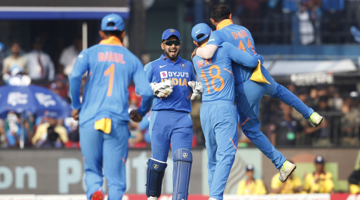 India vs Australia 2nd ODI 2020 Match Preview: With Eye on Comeback, Men in Blue Aim to Leave Behind Wankhede Drubbing