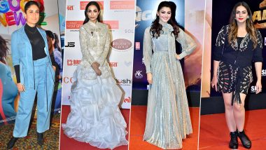 Kareena Kapoor Khan, Malaika Arora, Urvashi Rautela Irk Fashion Police with Their Style Statements this Week (View Pics)