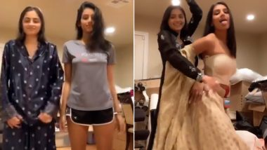 Anjali Chakra and Sundas Malik's TikTok Video Is Reinstated Following Backlash by the Hindu-Muslim Lesbian Couple