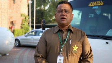 Waheed Ahmed Drives His 12-Year Journey with the PCB