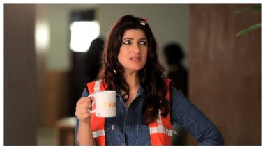 Twinkle Khanna Birthday: 6 Hilarious Videos of the Actress Turned Author That Left Our Hearts Twinkling