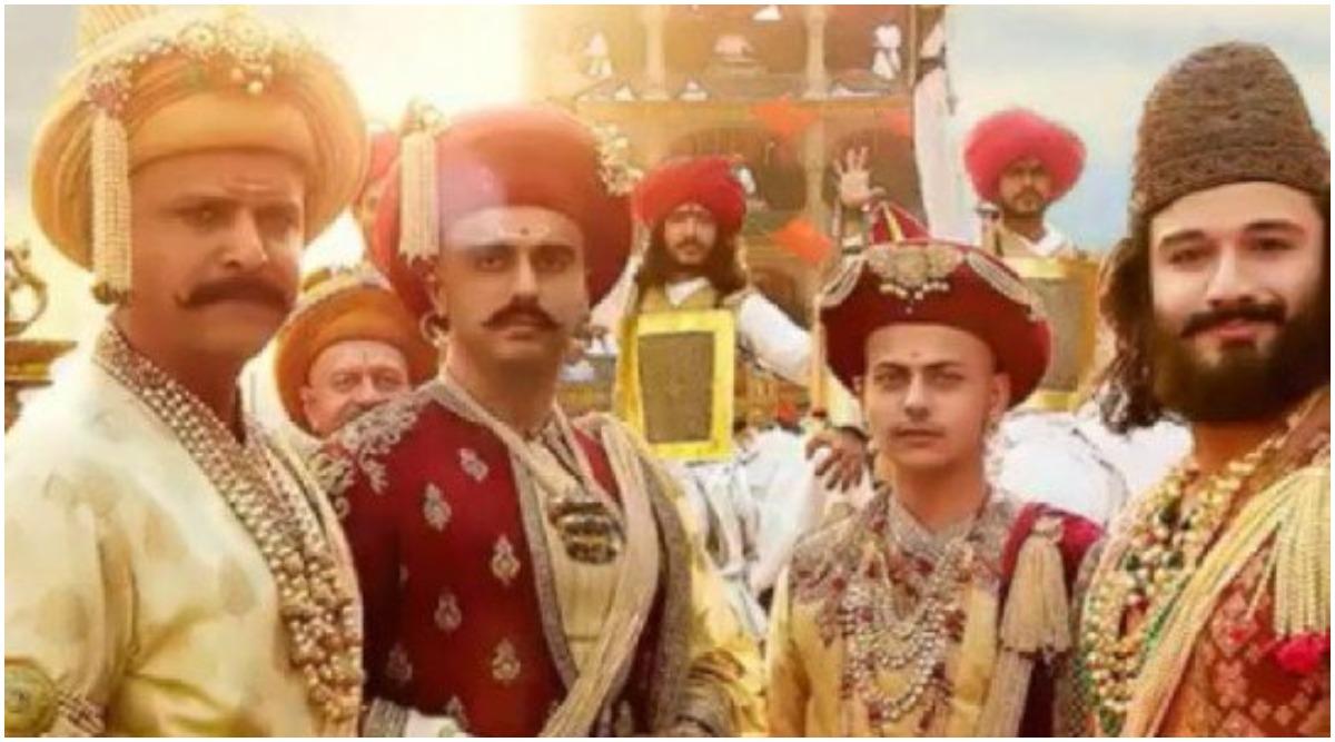 Arjun Kapoor, Kriti Sanon's Panipat Makers to Remove the Controversial Scenes on Maharaja Surajmal after Facing Protests in Rajasthan?